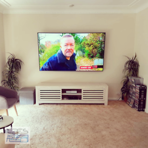 Professional TV Wall Mounting from $385.00