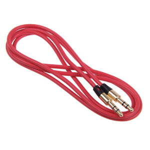Headphone Aux Cord, Mp3, earphone cable 3.5mm For Sale