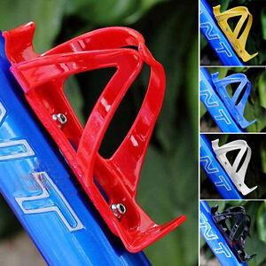 Bicicleta-Bici-Plastico-Agua-Portabotellas-Jaulas-Soporte-Soporte-Para