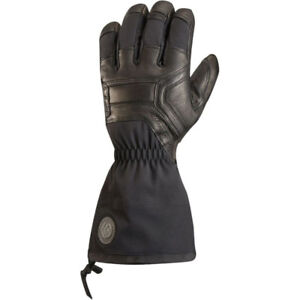 NEW Black Diamond Guide Gloves Black Large w/tags