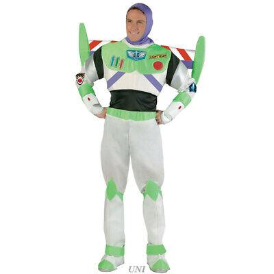 Disney Toy Story - Buzz Lightyear - Prestige Adult Costume