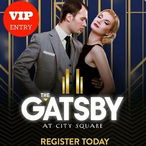 NOW VIP - THE GATSBY CONDOS For Sale in Downtown Hamilton!!