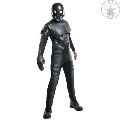 RUB 3820315 Lizenz Kostüm Star Wars K-2SO Droid Deluxe Adult Erwachsene STD XL
