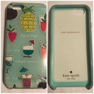 iPhone X , 6&6s 7, 7Plus , Kate spade casss