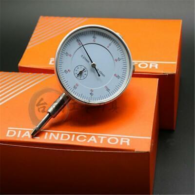 0.01mm Accuracy Measurement Instrument Gauge Precision Tool Dial Indicator 2019