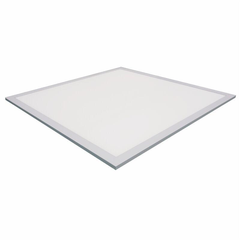 4 PACK 2 x 2 LED Panel Light 40W 5000K Bright White Drop Ret