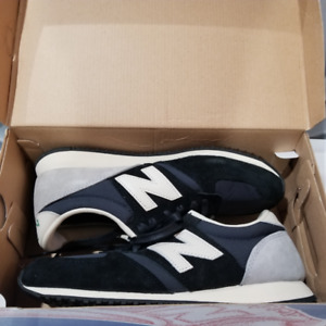 BRAND NEW | New Balance Men's Shoes | Grey, Black, Beige | Size8