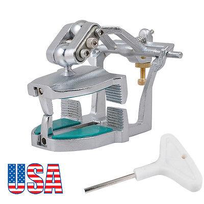 Usa Shippment Adjustable Magnetic Articulator Dental Lab Equipment For Dentist