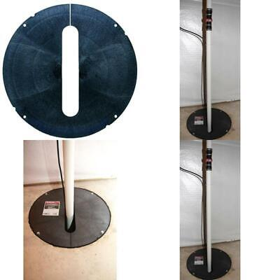 18 Inch Corrosion Resistant Sump Pump Basin Strong Reliable