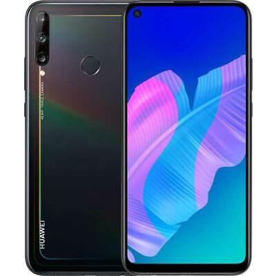 Huawei P40 Lite E 4GB RAM 64GB Dual-SIM Black nero Garanzia EU NO SERVIZI GOOGLE