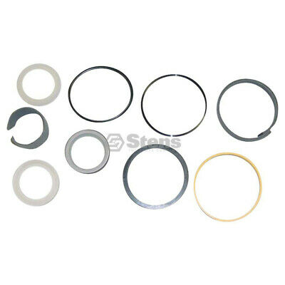 Bucket Cylinder Seal Kit Compatible With Nh U80b Tractor Loader