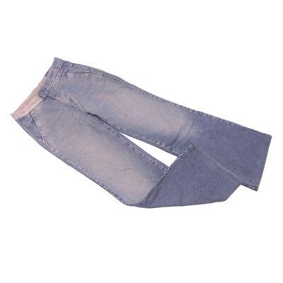 Auth DIESEL Jeans Denim Men