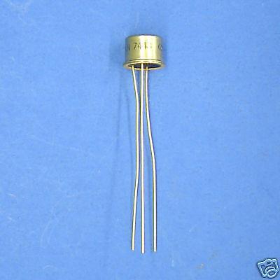 2n1500 Lot Of 4 Pnp Germanium Transistor