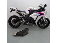 HONDA CBR1000-RA. STAFFORD MOTORCYCLES LIMITED
