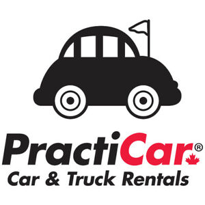 Practicar Car and Truck Rentals/RentAWreck