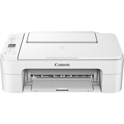 Impresora Canon PIXMA TS3351 Multifunción Wifi Blanca (Envío desde España)
