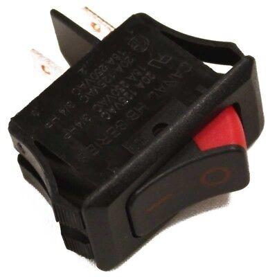 Oreck XL Upright One Speed Rocker Electric Switch Vacuum 75559-01 77242-01 - Electric Upright Vacuum