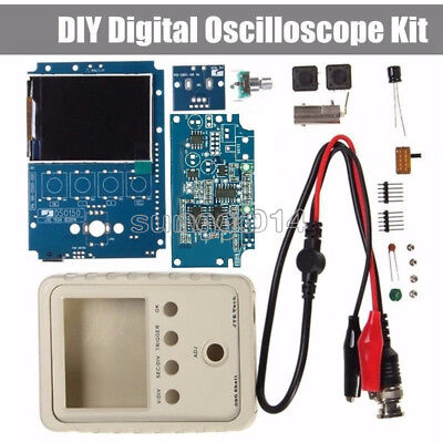 Orignal Tech Ds0150 15001k Dso-shell Dso150 Digital Oscilloscope With Housing