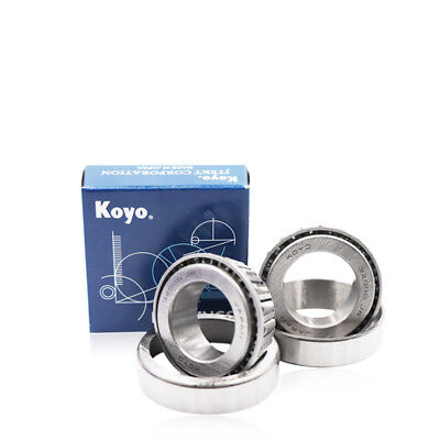 Koyo 33019 Jr Tapered Roller Bearings 95x145x39mm.