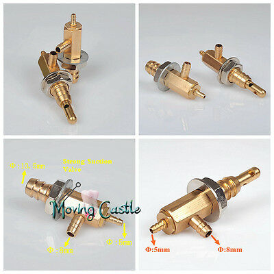 2pcs Dental Strong Suction Valve For Dental Chair Accessory