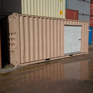 10ft, 20ft, 40ft(8.6 or 9.6) and even 45ft sea container Sarnia Sarnia Area image 10
