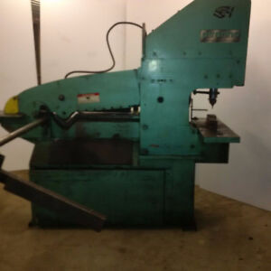 Wanted Miller Lincoln Welder iron worker bandsaw tube bender