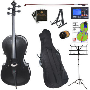 Cecilio Cello Outfit+Everything You Need-5 Color-5 Size