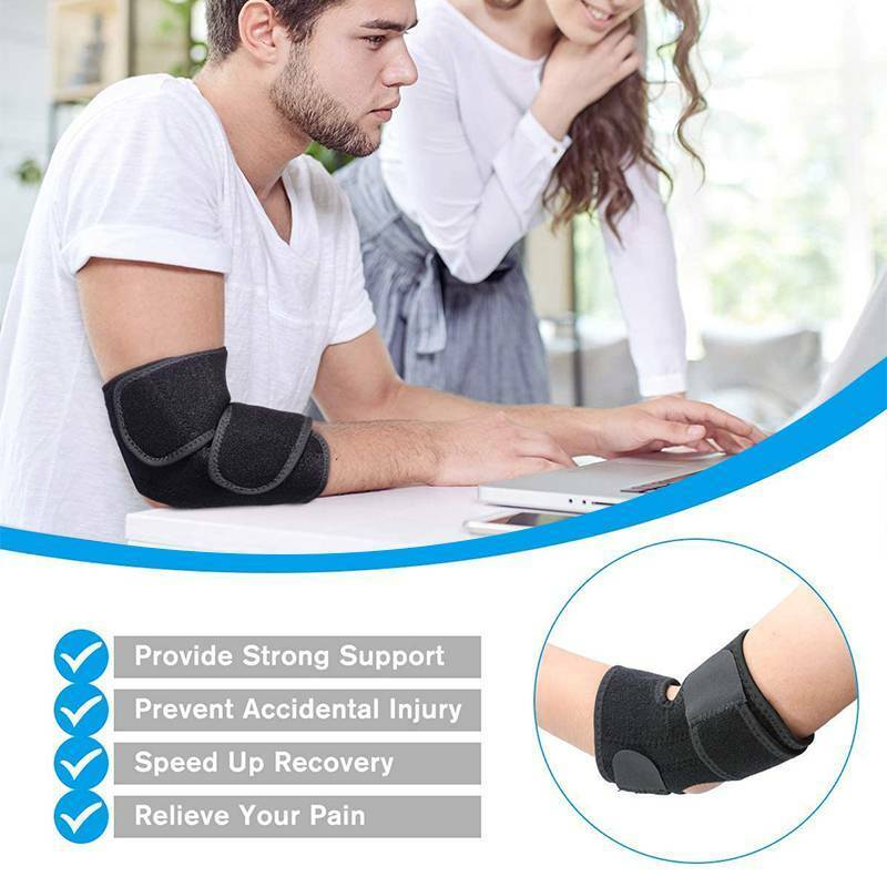 Support Wrap Arm Pain US