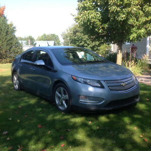 2014 Chevrolet Volt Berline