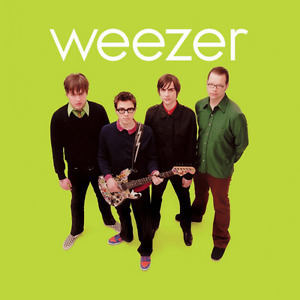 A Pair Of Hard Copy Weezer Tickets