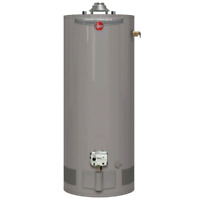 Rheem water heater installations