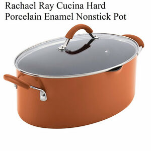 New  Nonstick  Pot