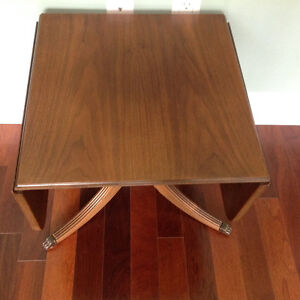 REDUCED $50.00 was $75.00 Duncan Fife Coffee Table