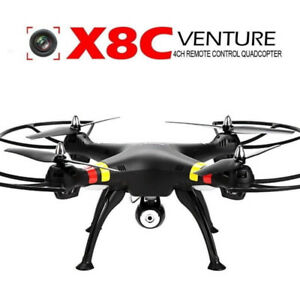 DRONE SYMA X8C CAMÉRA HD JOUETS TOYS MONTREAL