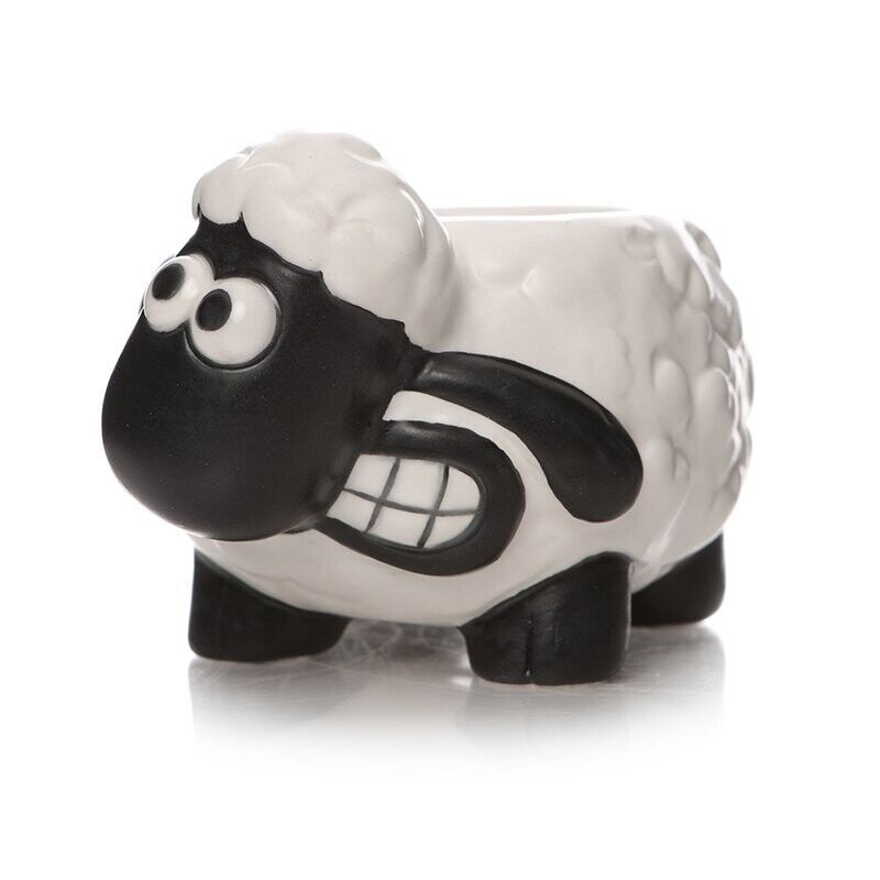Wallace and Gromit - Shaun The Sheep Egg Cup