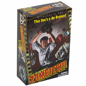 Zombies!!! Board Game