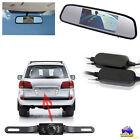 Car Video Rear View Monitors, Cameras & Kits