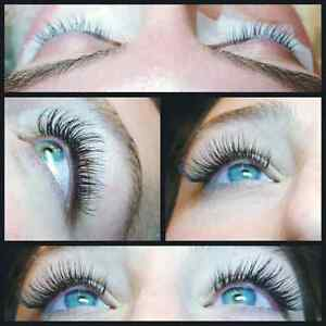 Eyelash Extensions by Eye Candy Lash Boutique  London Ontario image 8