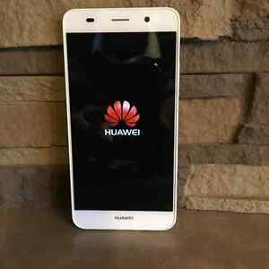 HUAWEI Android Phone (Y6) / ROGERS