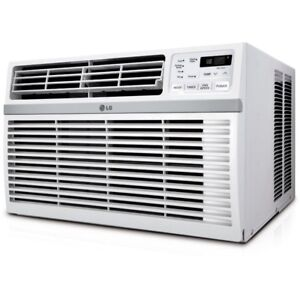 GREAT CONDITION LG 5000 BTU Air Conditioner FOR SALE
