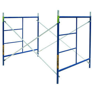 USED SCAFFOLD WANTED
