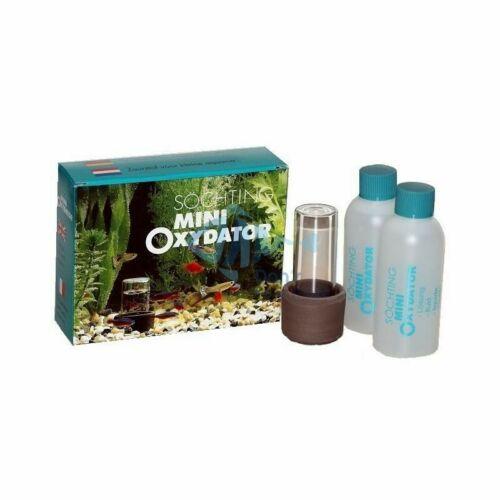 Sochting Oxydator Mini Boost Oxygen Level Shrimps Fish Tank Increase Survival