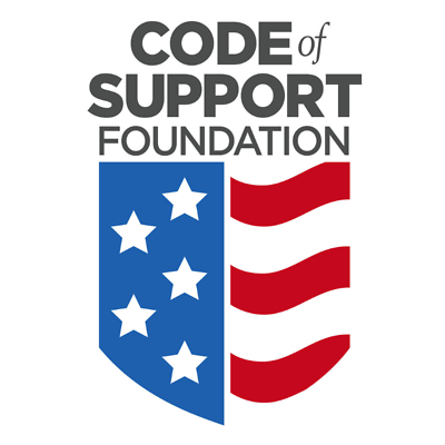 The Code of Support Foundation