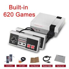 NES Mini Classic Edition Games Console with 620 Classic NES Games