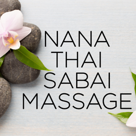 Nana Thai Sabai Massage