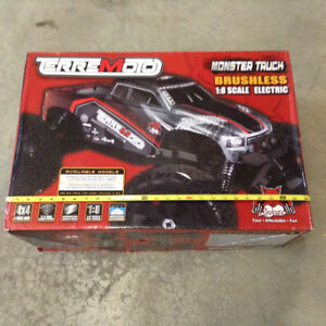 $200 price drop Redcat Terremoto V2 1:8 scale RC car/truck