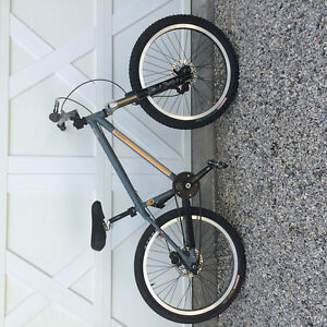 Norco Two-Fifty Dirt Jumping Bike