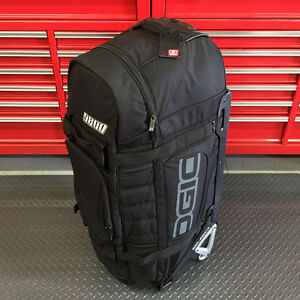 New OGIO Rig 9800 SLED Gear Bag ★ FREE SHIP ★ Track / Race Bike Edmonton Edmonton Area image 1