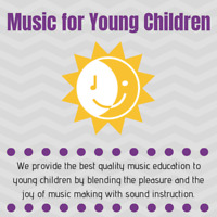 FREE TRY IT MUSIC LESSONS! AGES 3-9