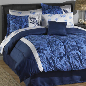 Jacqueline 4-Pc. Bed Set Full/Queen/King, New